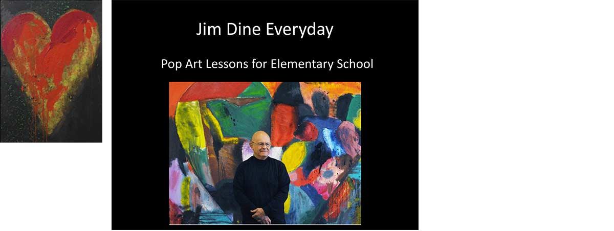 JimDine_Lesson